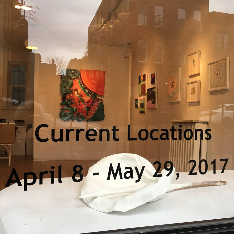 Independent Curator Krista Saunders Scenna And Jill Benson Have Teamed Up  Once Again To Open Ground Floor Gallery, Park Slopeu0027s Only Commercial Art  Space.